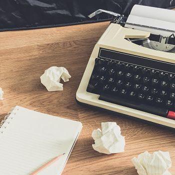 Codice ATECO per Articolista e Copywriter: ecco il codice giusto
